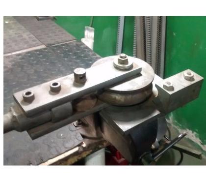 Fotos para Curvadora Manual para tubos redondos VGMEC