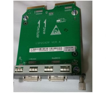 Fotos para Modulo Hp A5500A5120 2-Port 10-Gbe Jd360b