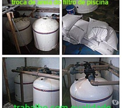 Fotos para Assistência Técnica e Conserto de Bombas Filtros de Piscinas