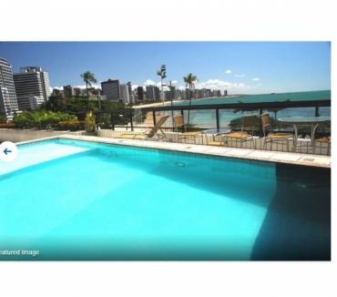 Fotos para Ap1276-Flat no Othon Palace Hotel Fortaleza | R$369.990,00
