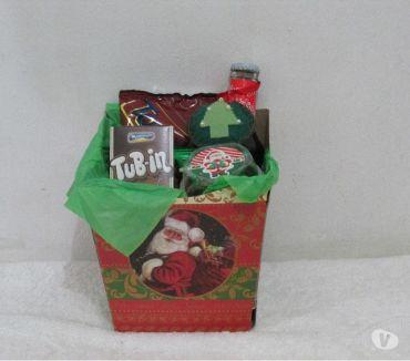 Fotos para Cestas, Baús e Maletas de Natal
