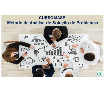 Fotos para CURSO MASP – Método de Análise de Solução de Problemas
