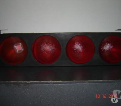 Fotos para Iluminação Satélites Estroboscópios Efeitos de Lente
