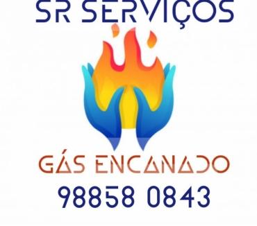 Fotos para Instalação ou Conversão Fogões Gás Encanado ou GLP