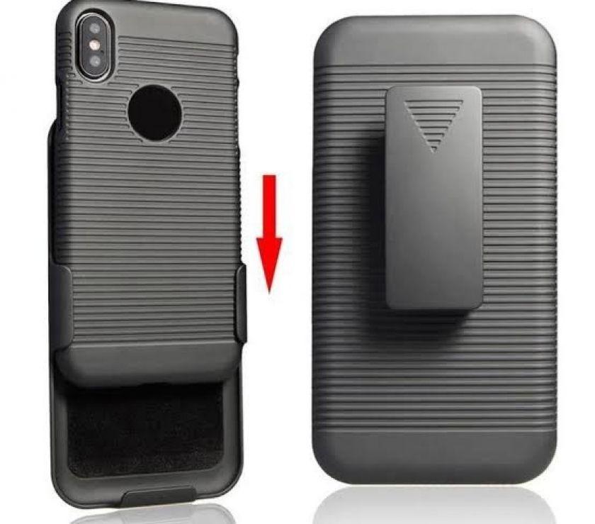 Fotos para Belt Clip Duplo Original para 70 modelos de celular todos