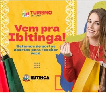 Fotos para EXCURSÃO PRA IBITINGA. SAÍDA DO RJ.