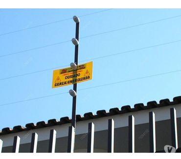 Fotos para Consertar Cerca Elétrica no Morumbi (11) 98475-2594