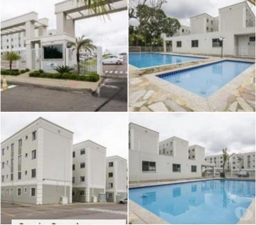 Fotos para Apartamento Garden com 02 Quartos