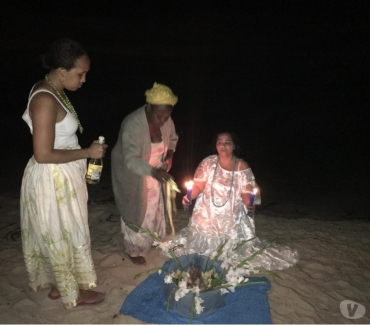 Fotos para Mãe Yara de Ogum Especialista em União de Casais