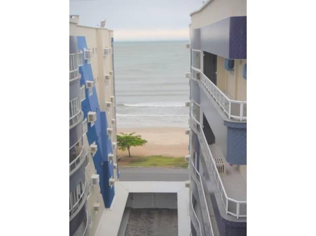 Aluguel temporada Itapema SC - Fotos para Apto 3 Quartos climatizado vista para a praia