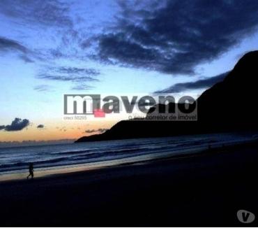 Fotos para V-89 Guaecá– Sobrados 4suítes cond fechado+vista mar