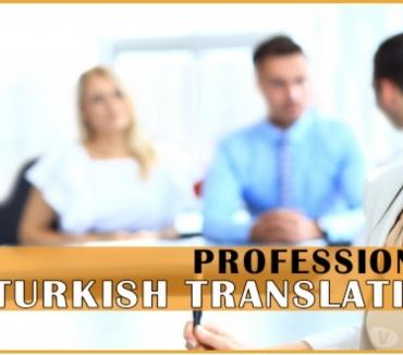 Fotos para Tradutor Turco português
