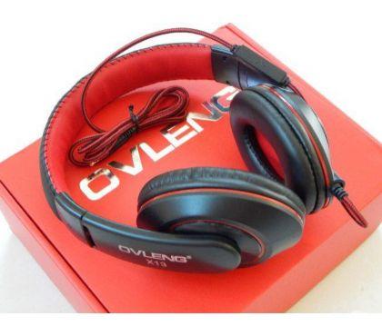Fotos para HeadPhone Ovleng Stereo com Microfone