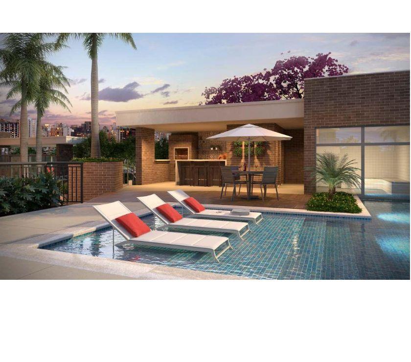 Fotos para Ap1044-Lançamento Volpi Residence  Lago Jacarey R$885.900,00