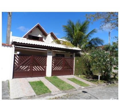 Fotos para P003 - Casa 508 - Com Churrasqueira