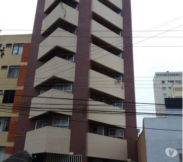 Fotos para Ap 1 Qto Mobiliado C Sacada Centro de Curitiba