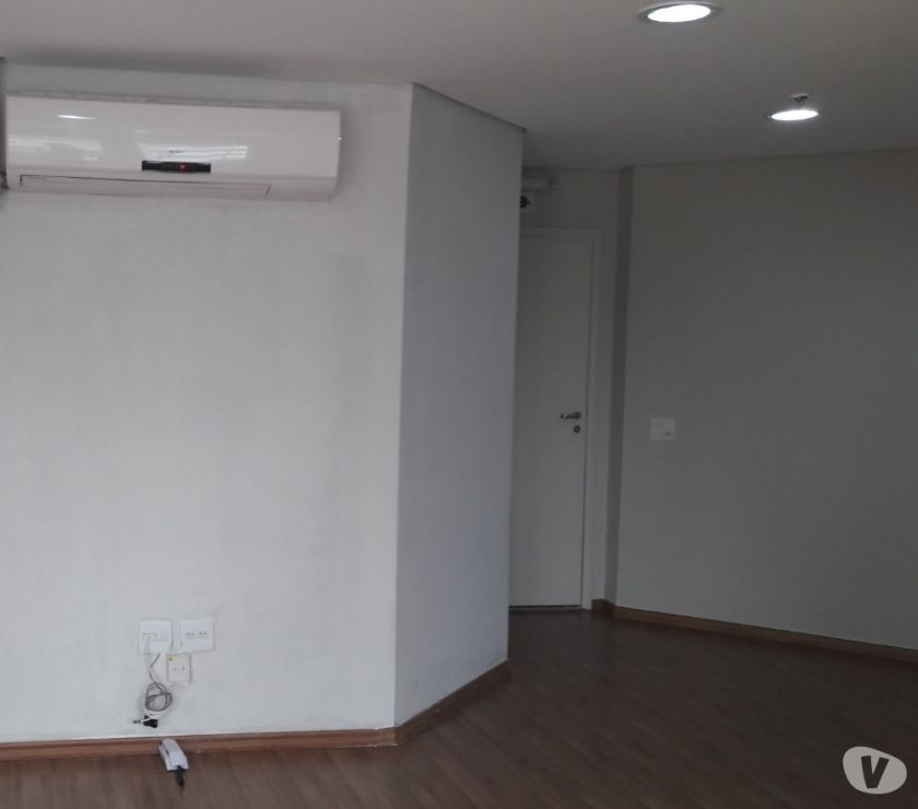 Fotos para sala comercial 60m2 Edifício Personal Alphaville