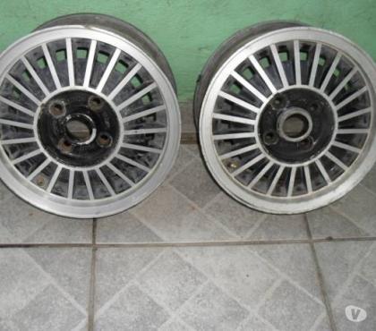 Usado, RODAS ORIGINAIS CHEVETTE RALINHO-PALITINHO ARO 13 - comprar usado  Sao Paulo SP
