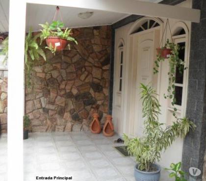 Fotos para Belíssima casa triplex com terraço de muito bom gosto