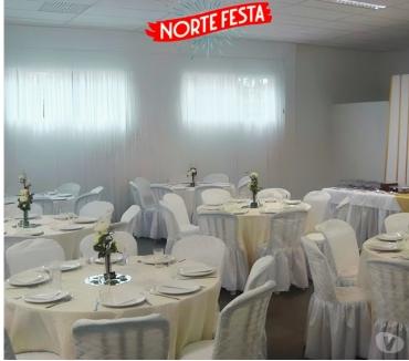 Fotos para Locação de mesas e cadeiras zona norte