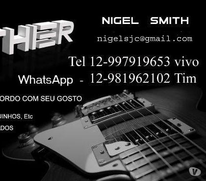 Fotos para Luthier em São José dos Campos