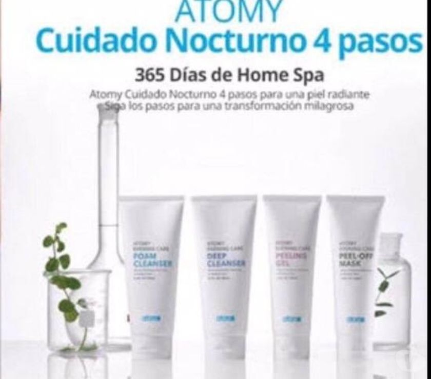 Cosméticos Rio de Janeiro RJ Barra da Tijuca - Fotos para Cuidados com a pele - Cuidado noturno em 4 passos