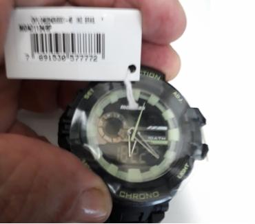 Fotos para Relógio Masculino Mormaii MOAD11348P