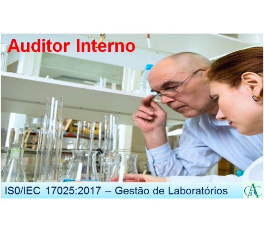 Fotos para Curso Auditor Interno da Norma ISOIEC 17025:2017