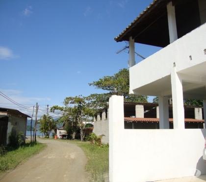 Fotos para Casa sobrado na Praia do Estaleiro em Ubatumirim