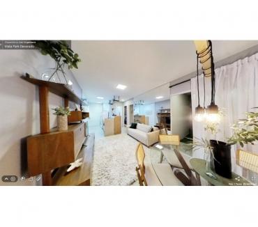 Fotos para Vista Park 2 quartos com varanda prox. a Uniabeu - Use FGTS