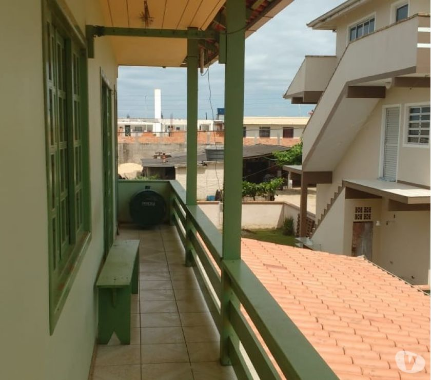 Fotos para Sobrado com dois apartamentos a 100 metros do mar na Praia d