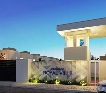 Fotos para condominio Royal ville Casas Com 92,80 mt², à 100 mt².