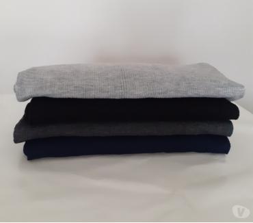 Fotos para Tecidos de lã canelado, para: Punhos, Barras, Toucas, etc