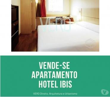 Fotos para APARTAMENTO HOTEL IBIS – VENDA – FUNCIONARIOS – V105