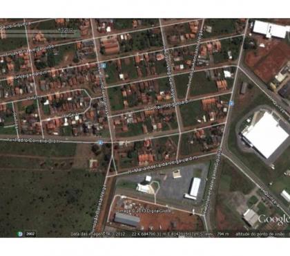 Fotos para Lote Pq. Indl. Santo Antônio