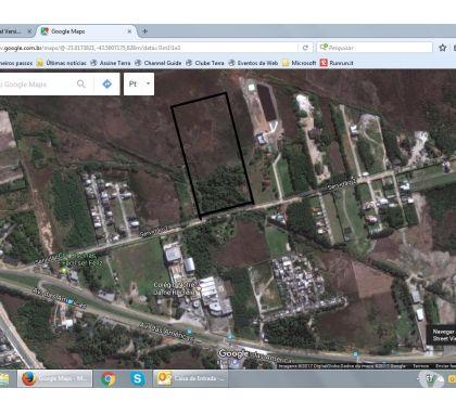 Fotos para ÁREA 10.048M² - AV. DAS AMÉRICAS - RECREIO DOS BANDEIRANTES
