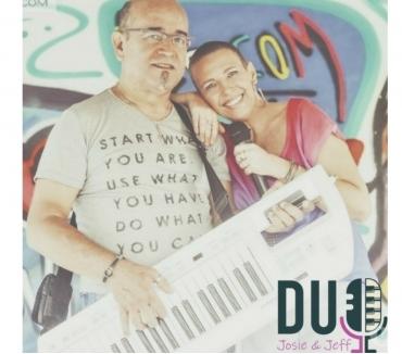 Fotos para DUO JOSIE & JEFF MÚSICA AO VIVO
