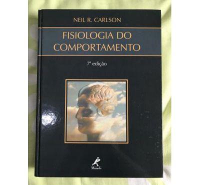 Fotos para Fisiologia do Comportamento - Neil R. Carlson 7ª Ed