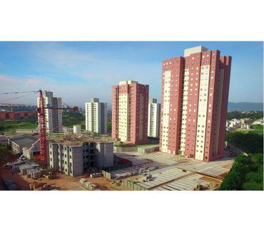 Fotos para Apartamento de 60 m² no condomínio Myriad em Jundiaí