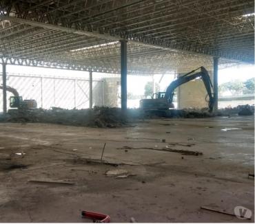 Fotos para Apiai demolidora vieira
