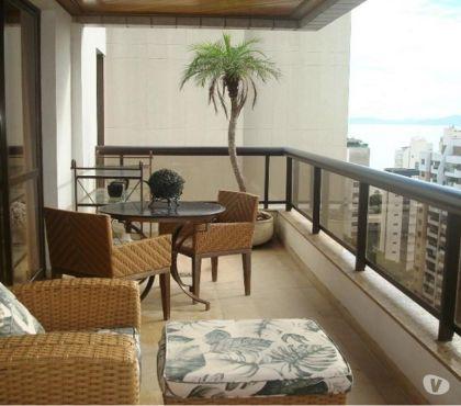 Fotos para Cobertura Duplex 392m² - Linda Vista Mar - Centro - Floripa