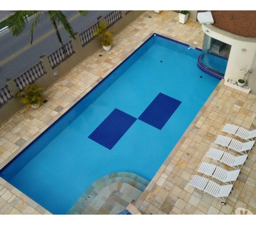 Fotos para Apartamento 03 dormitórios Frente Mar - Praia Martin de Sá