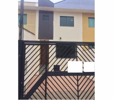 Fotos para Sobrado frontal à venda na Vila Formosa