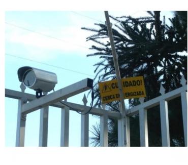 Fotos para Troca Da Central De Choque Da Cerca Elétrica (11) 98475-2594