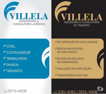 Fotos para Villela Consultoria de Trânsito