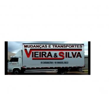 Fotos para MUDANÇA E TRANSPORTES SONIRNE VIEIRA