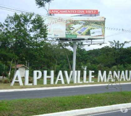 Fotos para Lotes no Alphaville Clube I e II