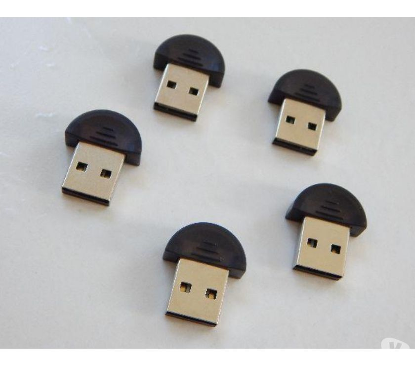 Fotos para Adaptador Bluetooth USB Mini 2.0