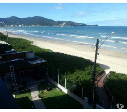 Fotos para Apartamento 2 Quartos frente para a praia Meia Praia