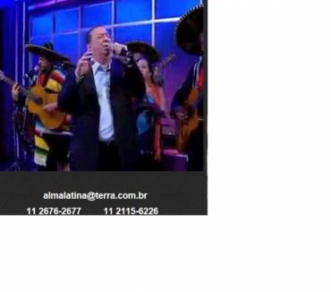 Fotos para GRUPO MUSICA - REVEILLON - NATAL
